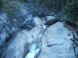 Hike to the Top of Half Dome, Yosemite, CA