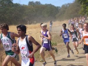 Ed Sias Invitational(Hidden Valley Park)Martinez CA