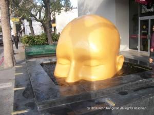 Fountain Head in Walnut Creek